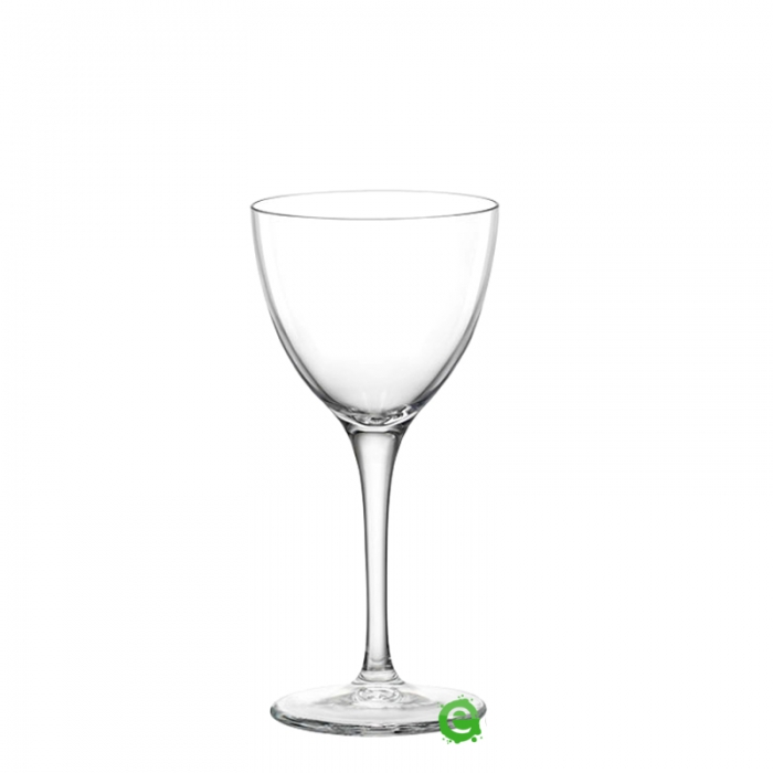 Bicchieri da Cocktail Calice Novecento Nick & Nora serie Bormioli 15.5 cl 6pz