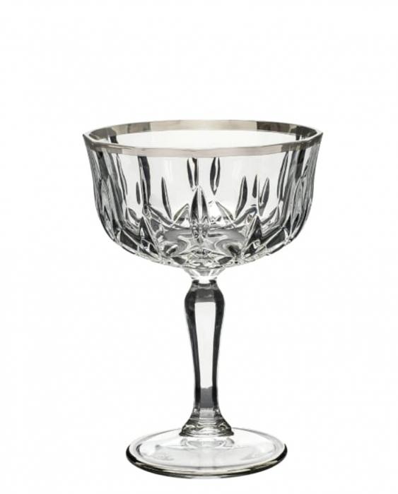 Bicchieri RCR Calice Opera RCR Platinum 24 cl 6pz