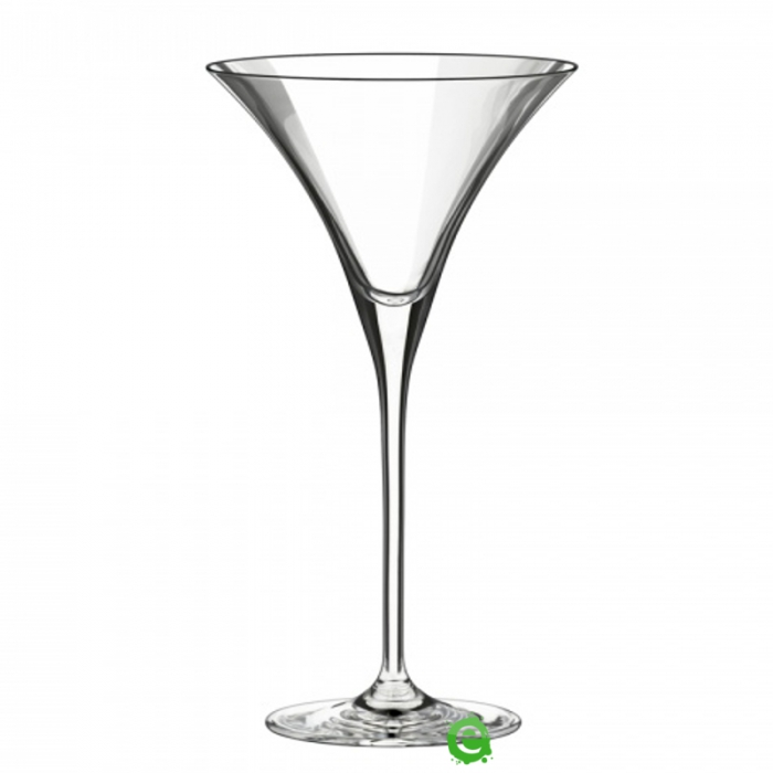 Nick e Nora Calice Select Coppa Martini alta 24 cm 24 cl 4pz