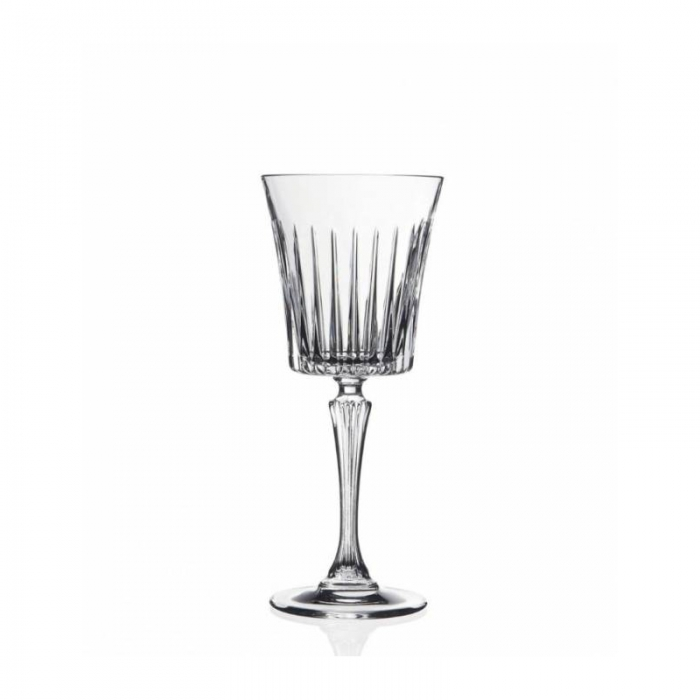 Calice timeless rcr vino 23 cl 6pz rcr for Bicchieri barman