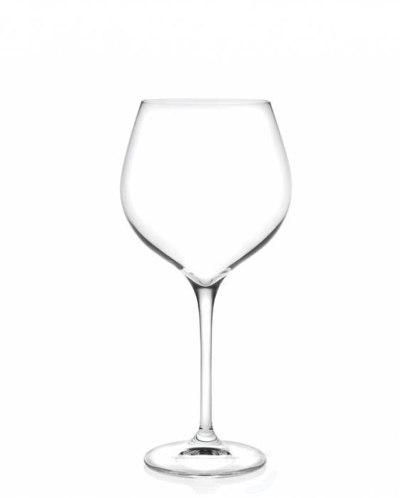 Bicchieri RCR Calice Wine Drop Burgundy RCR 58 cl 6 pezzi