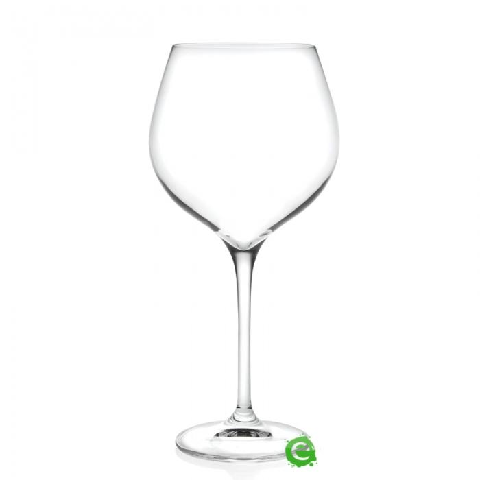 Bicchieri RCR Calice Wine Drop Burgundy RCR 58 cl 6pz