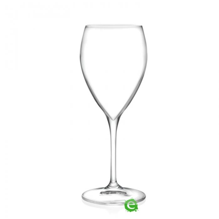 Bicchieri RCR Calice Wine Drop vino bianco RCR 33.4 cl 6pz