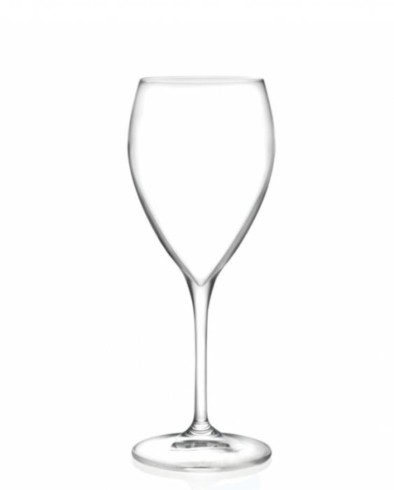 Bicchieri RCR Calice Wine Drop vino rosso RCR 40.9 cl 6 pezzi
