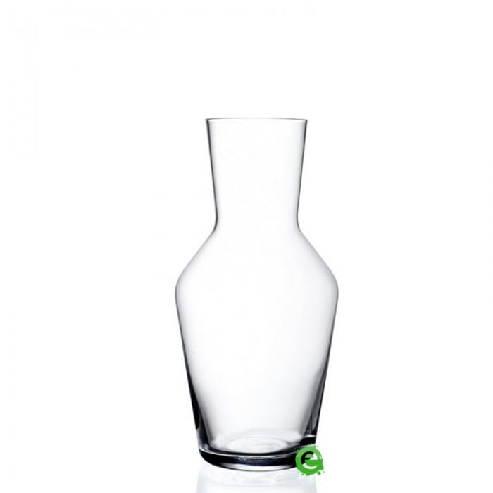 Bicchieri da Vino e Acqua Caraffa Sidro RCR in cristallo 0.50 lt