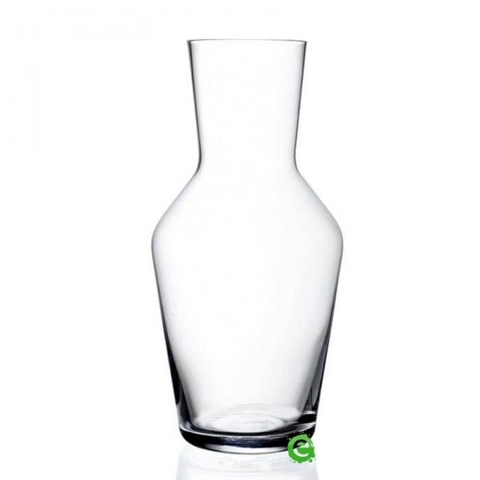 Bicchieri da Vino e Acqua Caraffa Sidro RCR in cristallo 1 lt