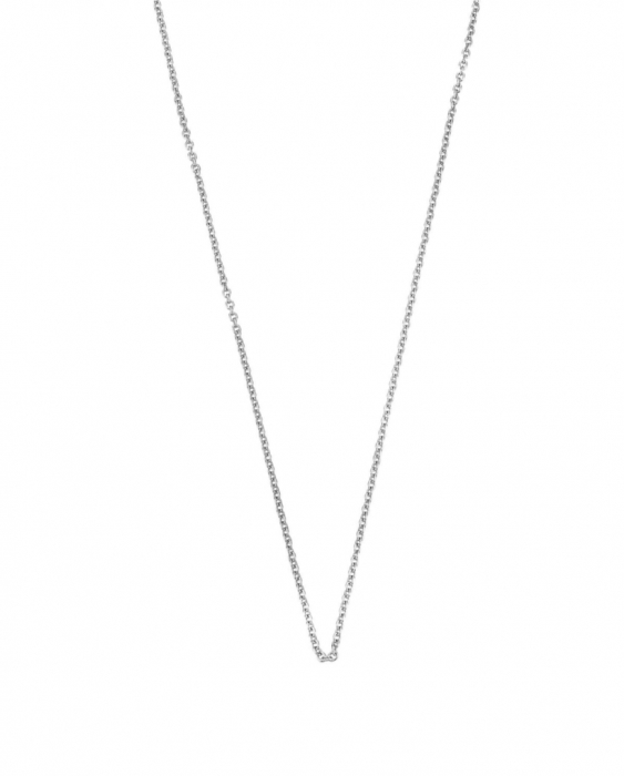 Abbigliamento per Barman Catena ciondolo in argento 925 45 cm