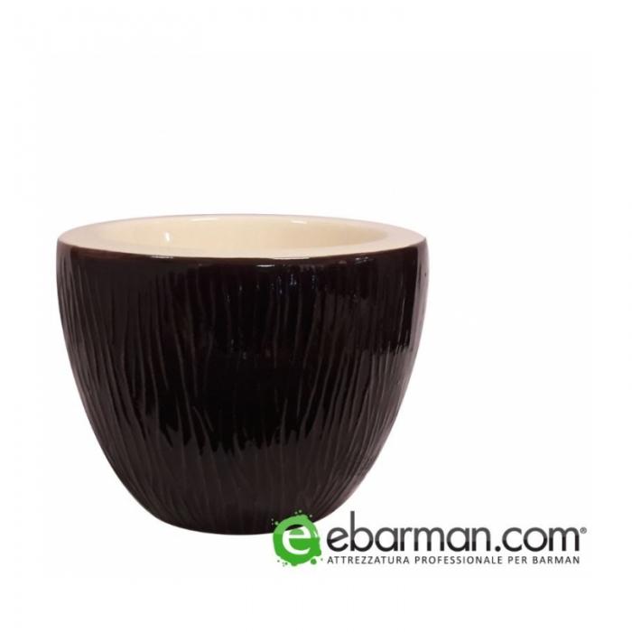 Mug Coppa Cocco Porcellanato