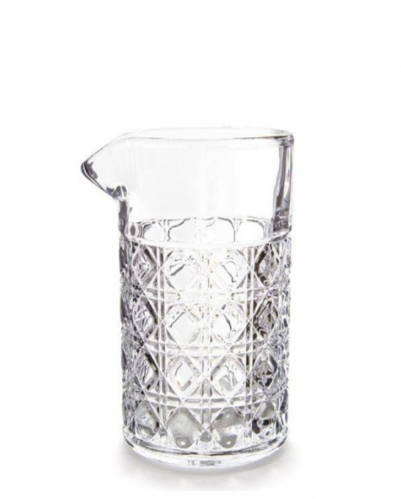 Mixing Glasses Economy Mixing Glass Yarai Reale 650 ml
