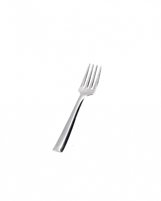 Accessori per Servizio Bar Forchettina finger food 10.2 cm 100pz