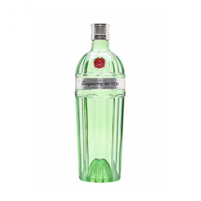 Prodotti Alcolici Gin Tanqueray Ten London dry 70 cl.