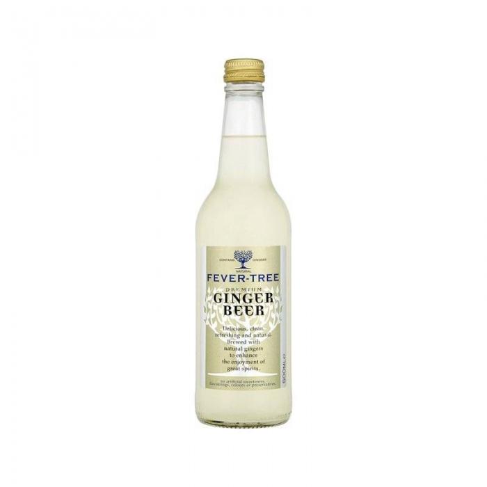 Prodotti Analcolici Ginger Beer conf. 24 bottiglie 200 ml