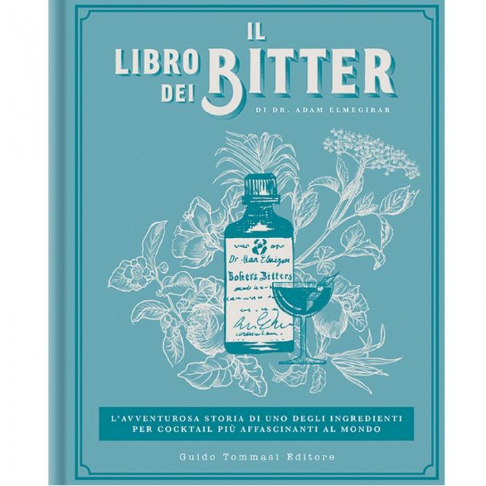 Libri Il libro dei Bitter del Dr. Adam Elmegirab