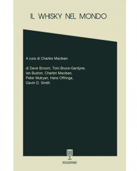 Libri Il Whisky nel mondo