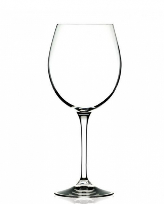 Bicchieri RCR Invino RCR Calice vino rosso 65 cl 6pz