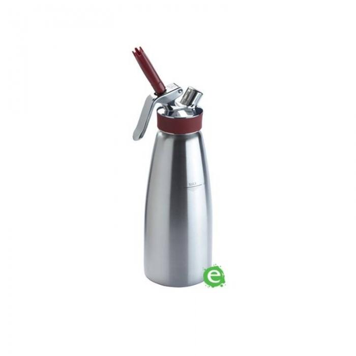 Sifoni Seltz Soda Panna ISI Sifone gourmet spuma 1 lt