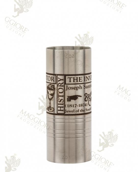 Jiggers Jigger Maggiore Crusta 30/60 ml