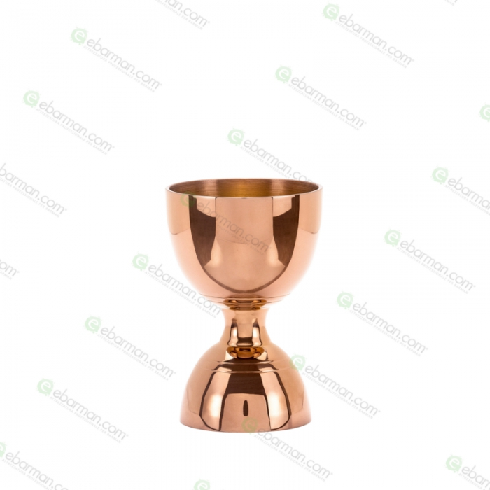 Jiggers Jigger ML Rose Gold 30/60 ml