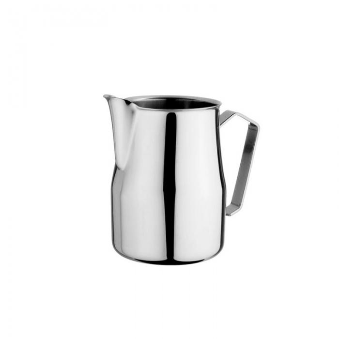 Caffetteria e Latte Art Lattiera Europa 50 cl professionale