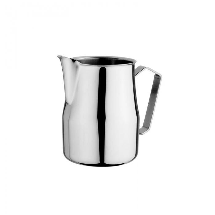Caffetteria e Latte Art Lattiera Europa 75 cl professionale