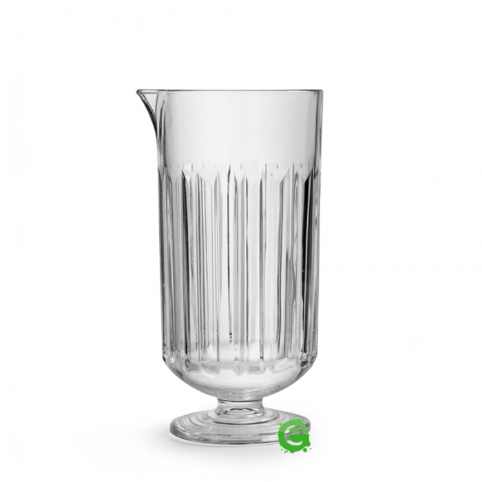 Mixing Glasses Mixing Glass Flashback con supporto 750 ml