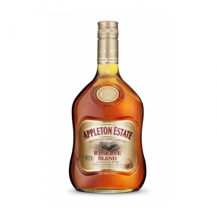 Prodotti Alcolici Rum Jamaica Appleton Estate Reserve 70 cl