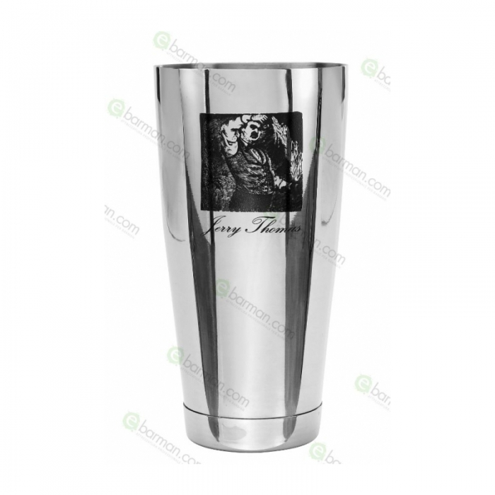 Shakers Boston Shaker Boston Bilanciato Premium Mixing Tin 900 ml Jerry Thomas
