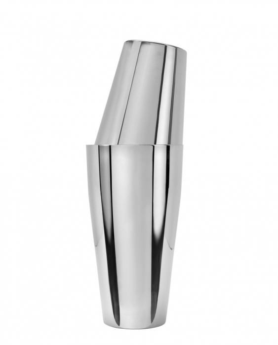 Shakers Boston Shaker Boston con bicchiere acciaio inox non bilanciato Made in Italy