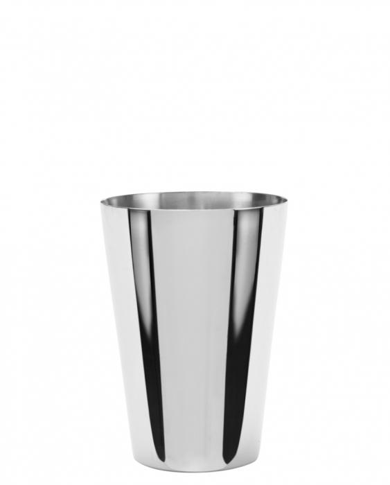 Ultimi in Stock Shaker Boston Premium Mixing Half Tin 550 ml non bilanciato