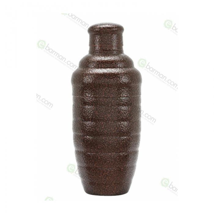 Shakers Cobbler Shaker Cobbler Economy Bomb Old Bronze 50 cl