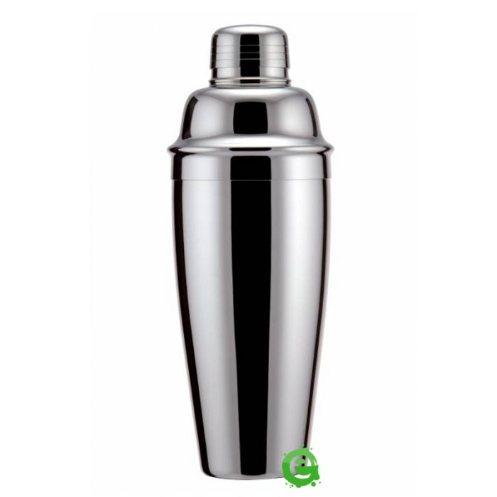 Ultimi in Stock Shaker Cobbler professionale 70cl