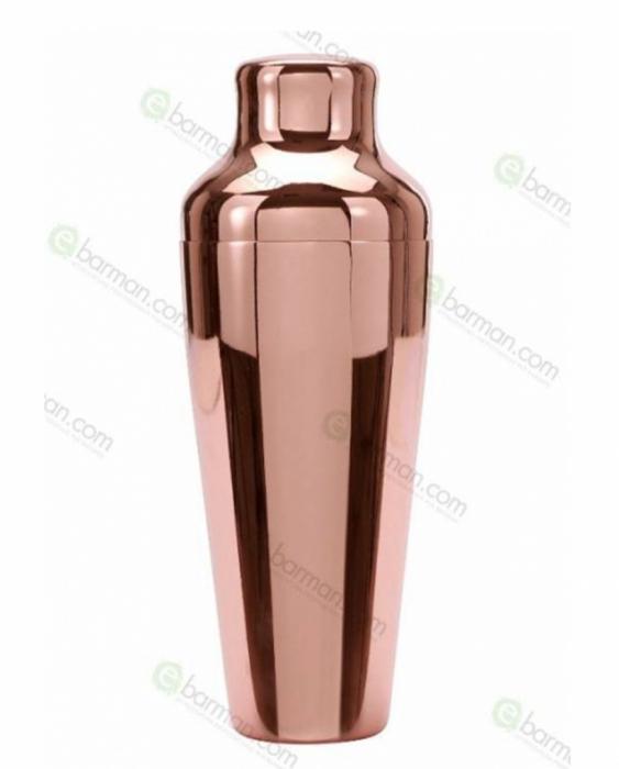 Shakers Parisienne Shaker Parisienne narrow Rame 600 ml