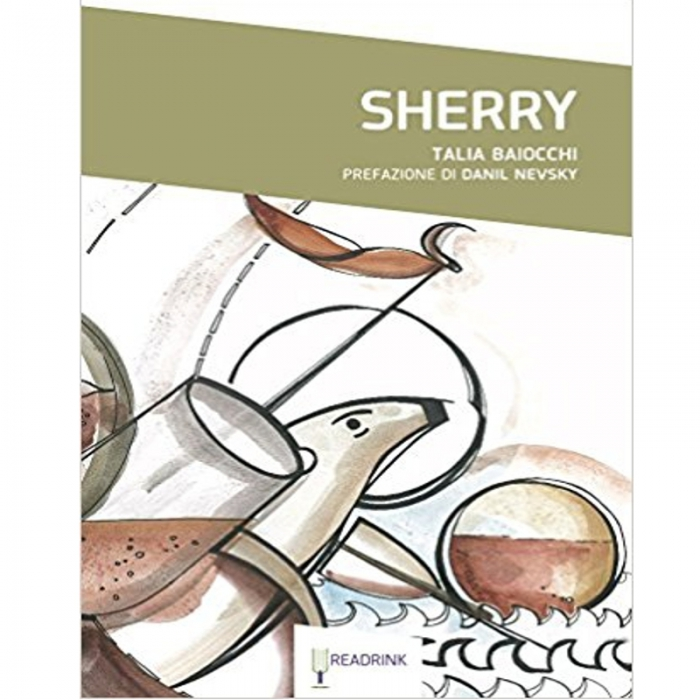 Libri Sherry di Talia Baiocchi