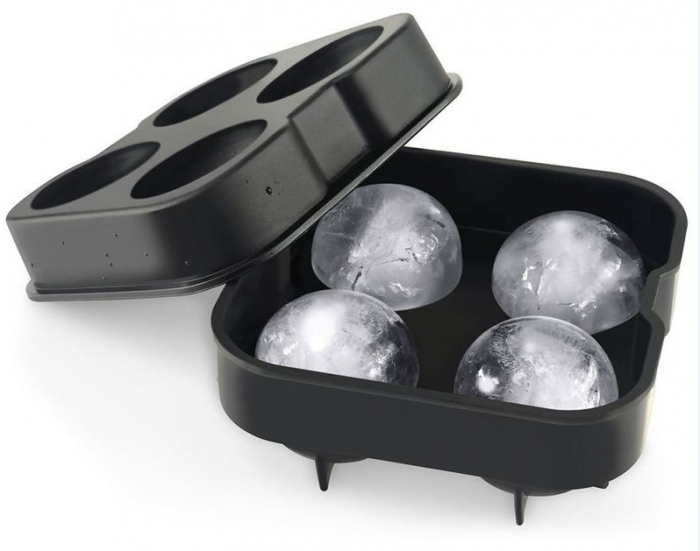 Accessori Ghiaccio Stampo per Mini Ice Ball di ghiaccio