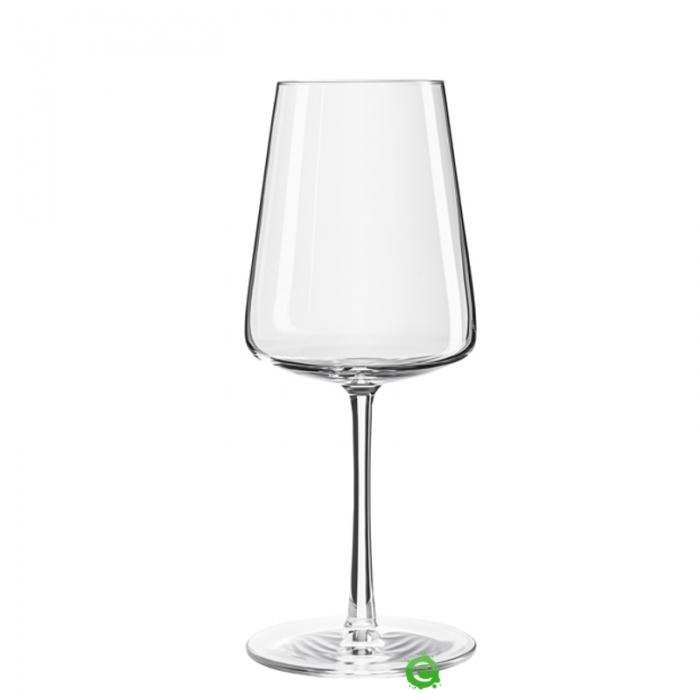 Bicchieri da Vino e Acqua Stolzle Power Calice vino bianco 40 cl 6pz