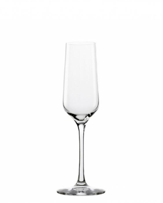 Bicchieri da Vino e Acqua Stolzle Revolution Flute Sparkling 20 cl 6 pezzi