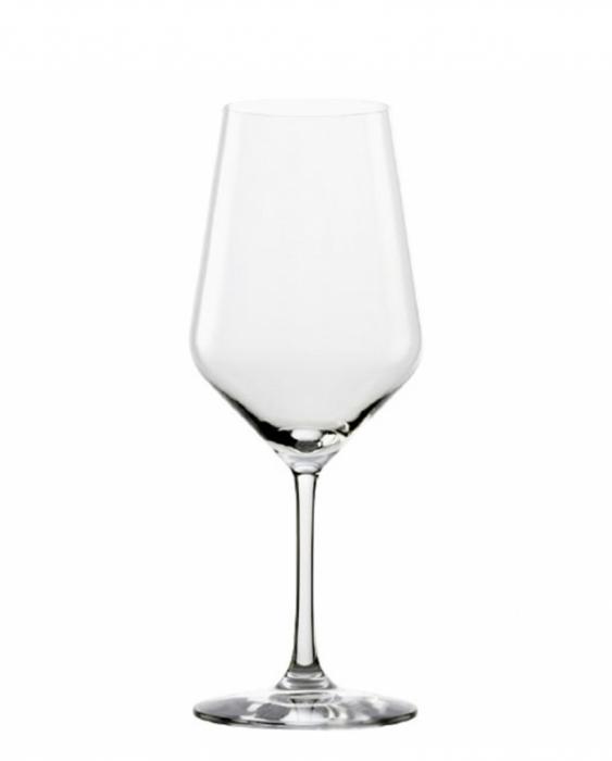 Bicchieri da Vino e Acqua Stolzle Revolution Power Calice vino rosso 49 cl con tacca