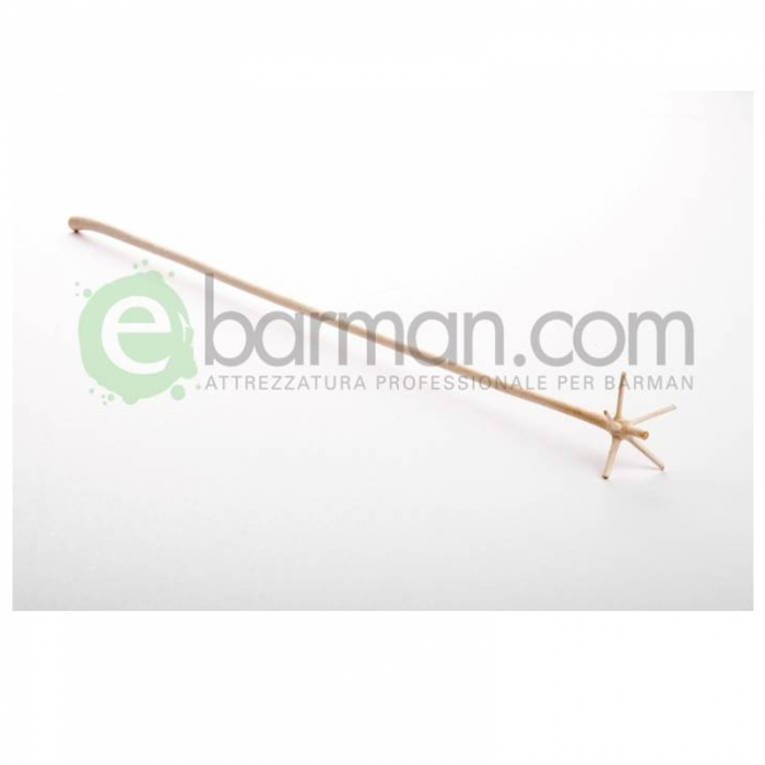 Bar Spoon Swizzle Stick