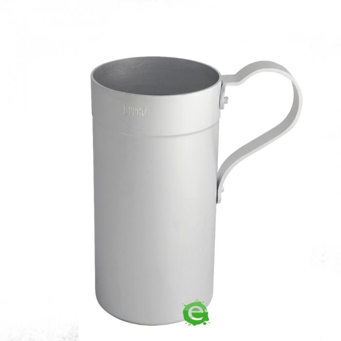 Mug Tazza in alluminio 50 cl
