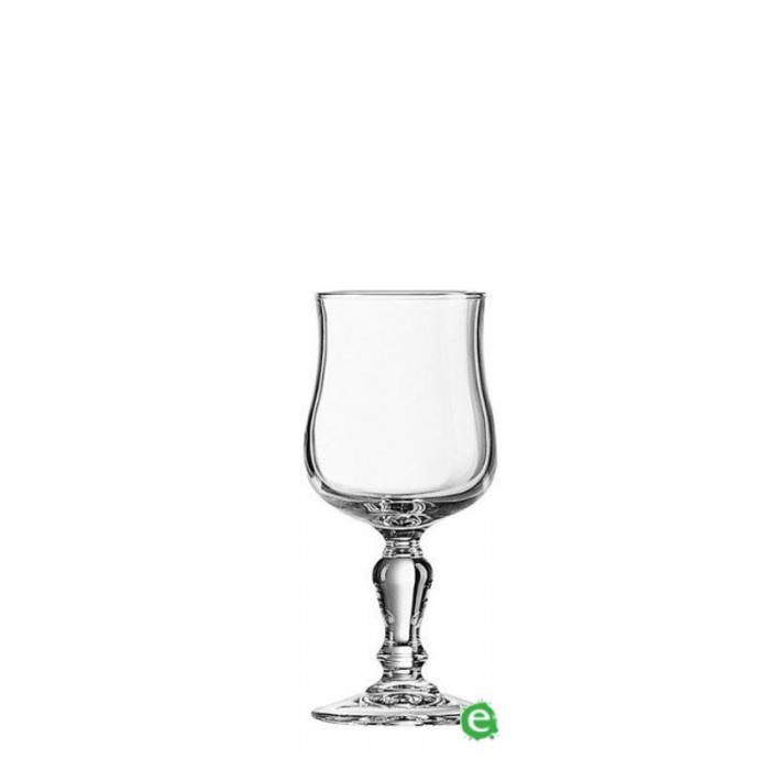 Ultimi in Stock Tempered Normandie Calice Vino 16 cl 12pz