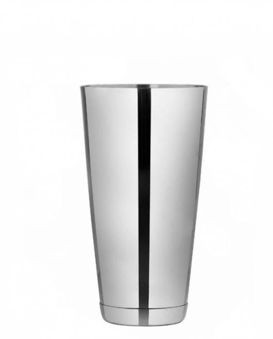 Shakers Boston Tin 900 ml bilanciato Acciaio Piazza