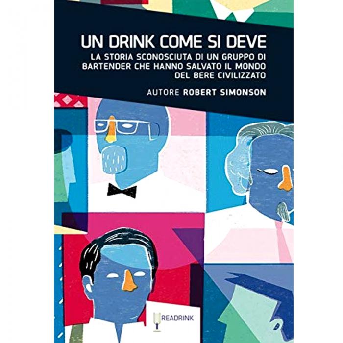 Libri Un drink come si deve