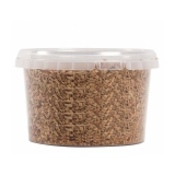 Accessori per Barman Affumicare con legno Apple wood chips 500 ml
