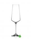 Bicchieri RCR Aria Calice RCR Flute 35.5 cl 6pz