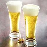 Bicchieri Birra, Bicchiere Birra Pilsener 34 cl 6pz