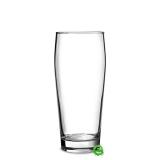 Bicchieri Birra, Bicchiere Birra Willy Becher 40 cl 12pz