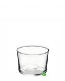 Bicchieri da Cocktail, Bicchiere Bodega Mini temperato 22.5 cl 12pz