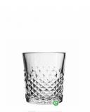 Bicchieri da Cocktail, Bicchiere Carats dof 35 cl 12pz