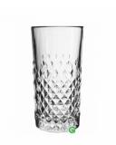 Bicchieri da Cocktail, Bicchiere Carats Highball 41 cl 12pz