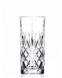 Bicchieri RCR Bicchiere Melodia RCR 36 cl 6 pezzi